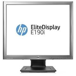 Hp monitor 18.9 e190i  lcd led   e4u30aa