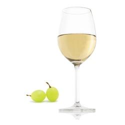 Vacu vin - komplet 2 kieliszków do białego wina