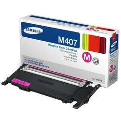 Toner Oryginalny Samsung CLT-M4072S SU262A Purpurowy - DARMOWA DOSTAWA w 24h
