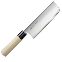 Tojiro - nóż nakiri zen d - 16,5cm