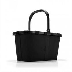 Koszyk na zakupy carrybag frame blackblack - frame blackblack