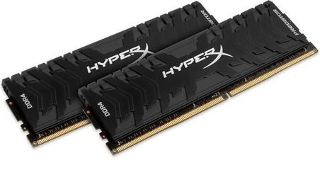 Hyperx pamięć ddr4 predator 16gb 2 8gb4600 cl19
