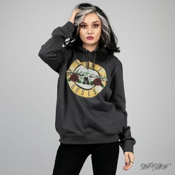 Bluza amplified guns n roses