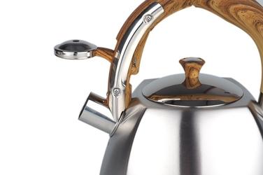 Klausberg czajnik z gwizdkiem 3 l indukcja