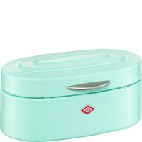 Pudełko na drobiazgi dla dzieci miętowy Mini Elly Wesco 236001-51