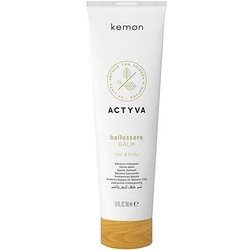 Kemon actyva bellessere, arganowy balsam do 2w1 bez obciążania 150ml
