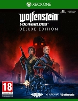 Cenega Gra XOne Wolfenstein Youngblood Deluxe Edition