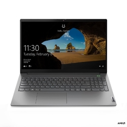 Lenovo laptop thinkbook 15 g2 20vg0079pb w10pro 4500u8gb512gbint15.6fhdmineral grey1yr ci