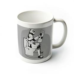 Stormtrooper storm pooper - kubek