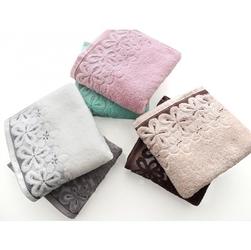 Ręcznik BELLA BIAŁY Greno - biały