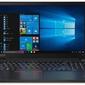 Lenovo laptop thinkpad e15 20rd0015pb w10pro i7-10510u8gb256gbint15.6 fhdblack1yr ci