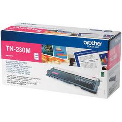 Toner Oryginalny Brother TN-230M TN230M Purpurowy - DARMOWA DOSTAWA w 24h