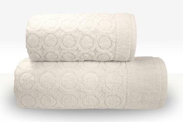 Ręcznik pepe greno kremowy 50 x 100