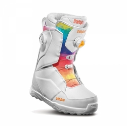 Buty snowboardowe thirtytwo lashed double boa wmn white 2020