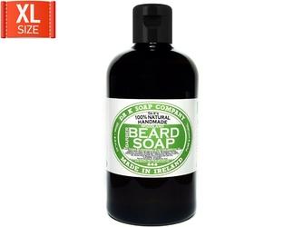 Dr k soap męski szampon do pielęgnacji brody woodland 250 ml  zestaw 9 szt.