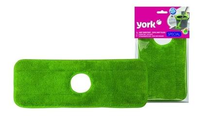 York, special, wkład zapas do mopa obrotowego, płaski , 1 sztuka