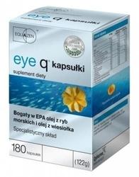 Eye q x 180 kapsułek