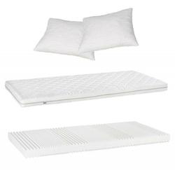 Materac piankowy eos + poduszka gratis
