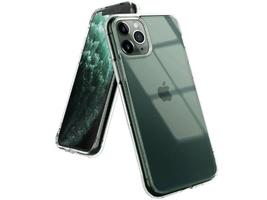 Etui silikonowe puro 0.3 nude do apple iphone 11 pro przezroczyste