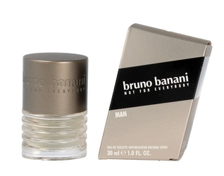Bruno banani man woda toaletowa 30ml