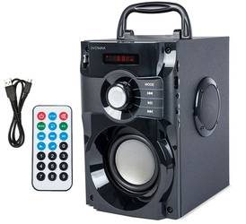 Głośnik bluetooth overmax soundbeat 2.0 usb sd aux radio
