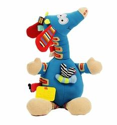 Zabawka sensoryczna, Muzyczna Żyrafa, Dolce