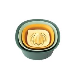 Brabantia - tasty+ - zestaw narzędzi kuchennych, 4 element.