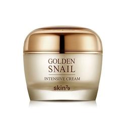 Skin79 krem do twarzy z ekstraktem śluzu ślimaka golden snail intensive cream 50g