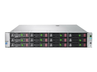 HEWLETT PACKARD ENTERPRISE Serwer DL380 Gen9 E5-2620v3 Base 12L WW Svr