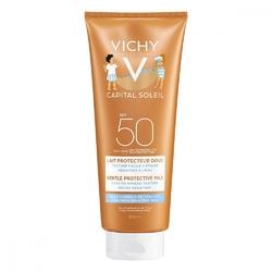 Vichy capital soleil mleczko do opalania lsf50
