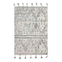 Hk living :: ręcznie tkany dywan berberski wykonany z wełny 120x180