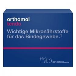 Orthomol tendo na schorzenia ścięgien i stawów