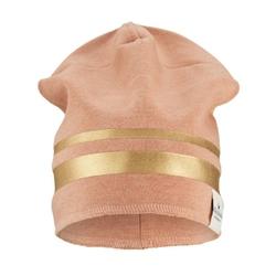 Elodie details - czapka zimowa - gilded faded rose 0-6m