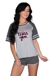 Livia corsetti jeanette piżama damska