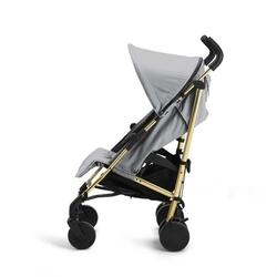 Elodie details - wózek spacerowy stockholm stroller 3.0 golden grey - golden grey