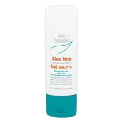 Aloe vera 100 pur pro natur żel
