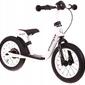 Sportrike balancer 2w1 biały rowerek hulajnoga + prezent 3d