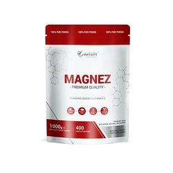 Wish pharmaceutical cytrynian magnezu 1000 g