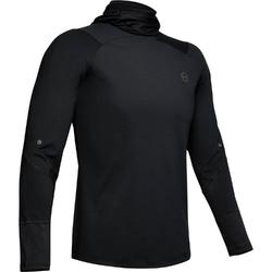 Bluza męska under armour cg rush hoodie