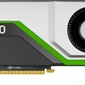 HP Inc. Karta graficzna NVIDIA Quadro RTX 5000 16GB +USBc  5JH81AA