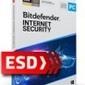 Bitdefender internet security 2020 pl 3 stanowiska, 24 miesiące - dostawa w 5 min za 0 zł. - najszybszy sklep w internecie