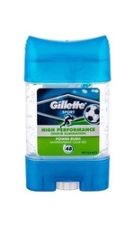 Gillette power rush high performance 48h antyperspirant dla mężczyzn 70ml