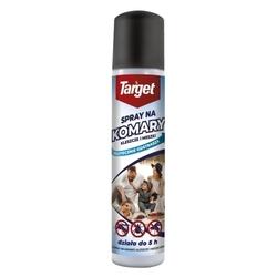 Spray na komary, kleszcze i meszki – 90 ml target