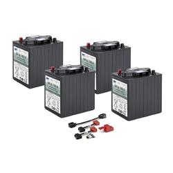 Battery kit 180 ah i autoryzowany dealer i profesjonalny serwis i odbiór osobisty warszawa