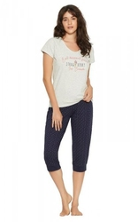 Henderson leidis 38053 fizzy piżama damska