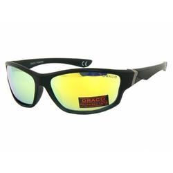 Okulary z polaryzacją dla sportowców draco drs-69c6