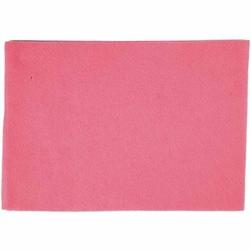 Dekoracyjny filc A4 - różowy - RÓŻ
