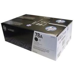 Tonery oryginalne hp 78a ce278ad czarne dwupak - darmowa dostawa w 24h