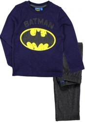 Piżama batman granatowa 4 lata