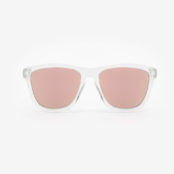 Okulary hawkers air rose gold one - one
